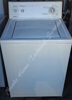 Kenmore Washer, 12 month warranty