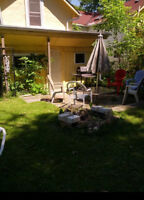 Labor Day special cottage 45 min from Toronto
