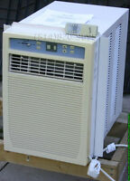 Air conditioner climatiseur VERTICAL 10000 btu AC largeur=14½""