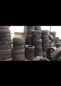 New and Used tires @ Discount Prices