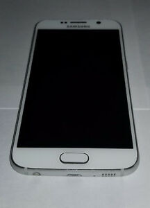 USED - Samsung Galaxy S6 64GB Excellent Cond. UNLOCKED