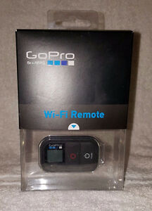 BRAND NEW - GoPro WiFi Remote Control