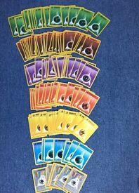 Pokémon Energy Cards
