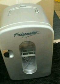 11 litre mini cooler/warmer Good condition