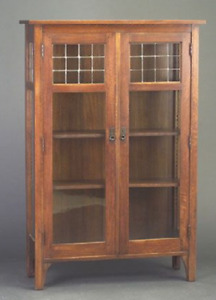 Antique China Cabinet or Display Case - WANTED