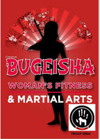 INTRO - WOMENS ONLY KICKBOXING CLASSES.