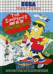 The Simpsons Bart VS the Space Mutants (zonder handleidin...