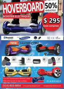 SAMSUNG HOVERBOARD ,SEGWAY,SELFBALANCING,SCOOTER ÉLECTRIQUE