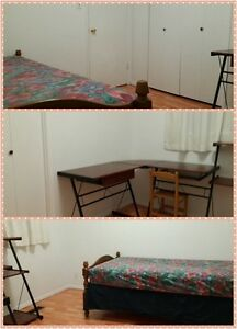 Ground Floor Furnished Student Room for Rent 房间出租