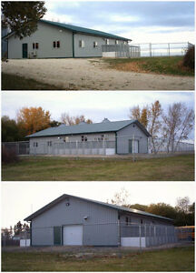 7 Acre Wood Animal Boarding Kennel