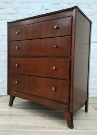 Lebus chest of drawers (DELIVERY AVAILABLE)