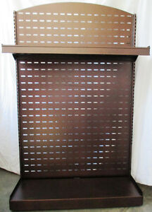 New Metal Display Shelf set Stratford Kitchener Area image 2