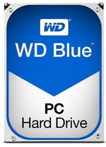 Western Digital Hard Drive 1TB SATA 6Gb/s 128MB cache