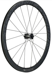 Road bicycle carbon wheel front - brand new