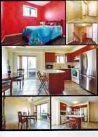 3 Bedrooms House Rental in Vaughan, Ontario