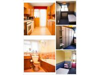 Very Bright and clean single room is available for rent now