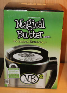 Magical Butter 2 Machine - New in the Box