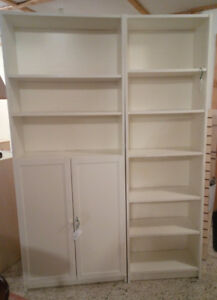 STORAGE ottomans, coat racks, shelving cupboards