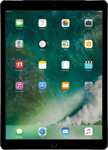 Apple 12.9in iPad Pro 64GB Wi-Fi Tablet - 2ND GENERATION