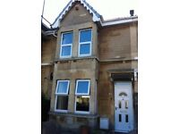Two rooms for rent from August on Southdown Road