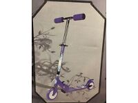 FOLDABLE SCOOTER (BRAND NEW)