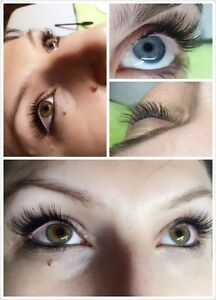 Downtown Studio Eyelash extension from 70$!