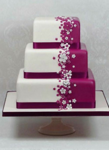 Custom Cakes and Other Treats!!