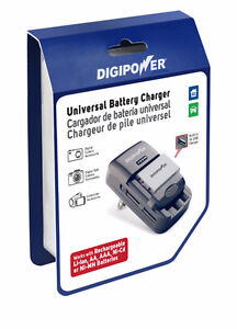 DIGIPOWER CHARGER AND ADAPER FOR SALE $19.99