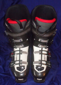 Men's Tecno Zone Pro 50 ST Sport Ski Boots Size: 12 Kawartha Lakes Peterborough Area image 1