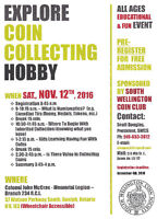 EXPLORE COIN AND PAPER MONEY COLLECTING!