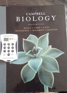 Campbell Biology and Clicker