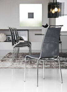 Brand New Calligaris Chairs for Office or Restaurant