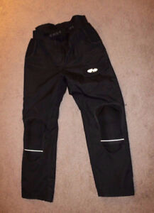 like new joe rocket pants insulated