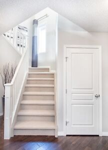 AMAZINGLY PRICED Double attached garage NEW home in SW Edmonton Edmonton Area image 5