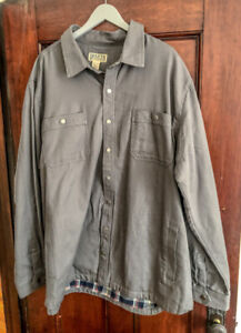Men's Work Jacket - 3XL Tall - BNWT - Duluth Trading