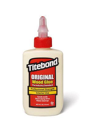 Titebond Professional Original Wood Glue 4 Oz Mpn 5062