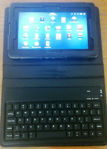 BLACKBERRY PLAYBOOK - 64 GB - WITH All in one CASE AND KEYBOARD