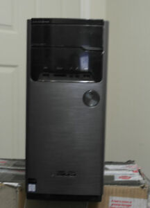 As Is - ASUS M32CD PC  (Core i5-6400 8GB RAM) $460 OBO
