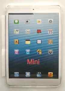 NEW iPad mini silicone case