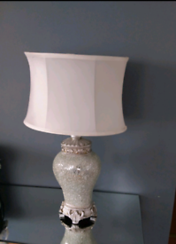 Lamp from Taskers