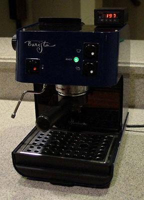 PID temperature control kit for Starbucks Barista