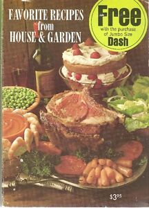older cook book