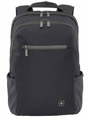 WengerCityFriend 16'' Laptop Backpack Black