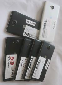 Backup phone, unlocked Windows 10 Nokia 650 16gb