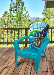 Adirondack chairs - BOGO