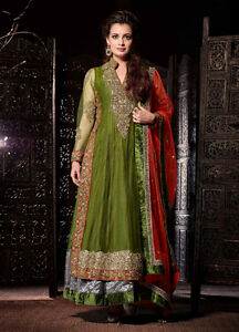 New designer indian/pakistani suits