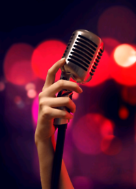 *WANTED* Singer(s) / lead vocalist (male or female)