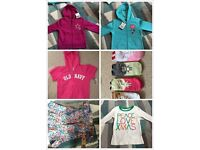 Girls clothes, socks, shoes, 0.5-6 years old, brand new