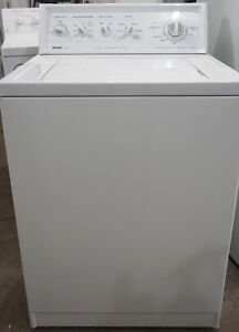 Rebuilt Kenmore Washer in perfect condition