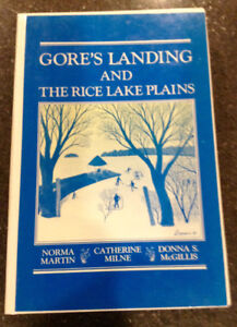 Gores Landing and the Rice Lake Plains